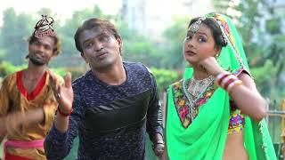 Super Hit Bhojpuri Song - बघवा मऊ  जिला रे | Sunil Rao | New Bhojpuri Hit Song 2017