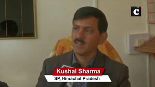 Himachal successfully conducts trial of single emergency number '112'