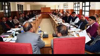 उपायुक्त सोलन हंसराज शर्मा ने जिले के सभी उपमंडलाधिकारियों एवं संबद्ध विभागों को निर्देश दिए