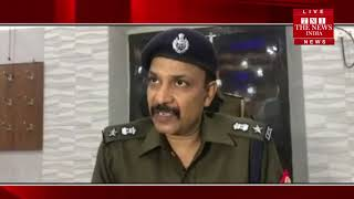 [ Hardoi ] हरदोई में पुलिस ने 25000 के ईनामी को गिरफ्तार कर भेजा जेल / THE NEWS INDIA