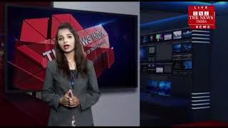 [ Gonda ] हादसे को निमंत्रण देता बिजली का खंभा लापरवाही विद्युत विभाग की/THE NEWS INDIA