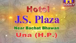 Hotel JS Plaza