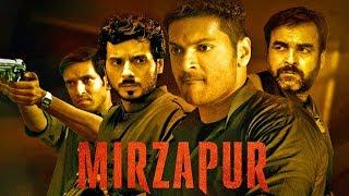 Mirzapur Web Series (मिर्जापुर वेब सीरीज) - | Pankaj Tripathi, Divyendu Sharma, Ali Fazal