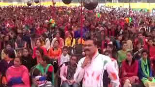 नूरपुर दौरे के दौरान मुख्यमंत्री जयराम ठाकुर ने कहा कि पूर्व कांग्रेस सरकार ने मात्र घोषणा की