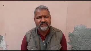 सुंदरनगर की खुनी नहर से कंट्रोल गेट के समीप एक व्यक्ति का शव बरामद हुआ