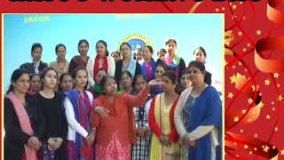 HTODAY NEWS CHANNEL  women day Programe Happy Women's Day 2018- Women's Day wishes