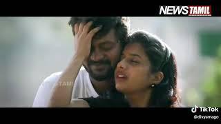 ரியோ - சுருதி Romantic tik tok dance | Rio and Sruthi romantic dance