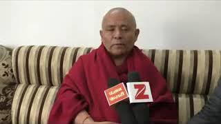धर्मगुरु दलाईलामा के भारत में शरणार्थी के रूप में 60 वर्ष पूरेथैंक्यू इंडिया कार्यक्रम धर्मशाला