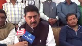 जो कुछ भारतीय जनता पार्टी की सरकार ने घोषणा कीवह धरातल पर आना शुरू हो गई