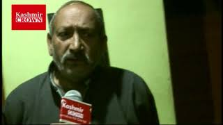 BJP To Beat All Political Parties In Elections:BJP Leader Mohd Maqbool War