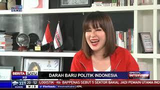 Special Interview with Claudius Boekan #5: Jokowi atau Prabowo, Tepis Gosip dan Foto Panas