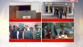 JAIPUR, JALOR, BIKANER, ALWAR में क्या है मतदान का हाल रिपोर्ट...  Rajasthan Chunav   IBA NEWS  