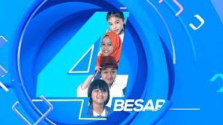 Idola baru akan hadir! Jangan lupa VOTE Idolamu! - Indonesian Idol Junior 2018