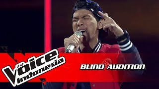 Febri - So Sick  | Blind Auditions | The Voice Indonesia GTV 2018
