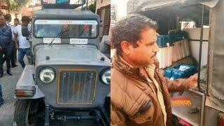 पाली(राजस्थान) के आदर्शनगर के एक मकान में मिली 5 EVM मशीनें, बड़े घोटाले की आशंका