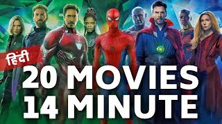AVENGERS End Game Things You Need to Know Before Watching Avengers 4 - Marvel Recap | Baklol Bunny