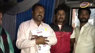 ಭೀಮಾ ತೀರದಲ್ಲಿ ಮತ್ಯೆ ಗುಂಡಿನ ಸದ್ದುಕೇಳಿ ಬಂದಿದೆ.Top5 News SSV  TV 06 12 18