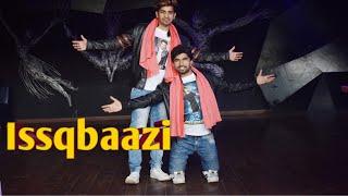 ISSAQBAAZI Zero Dance cover | Shah Rukh Khan, Salman Khan  | kunal more | DFS | Ft. Avinash w