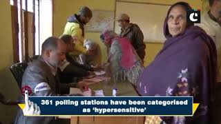 J&K Panchayat polls: Voting for 8th phase underway