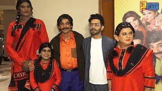 UNCUT: Kanpur Wale Khuranas Comedy Show Launch - Sunil Grover,Ali Asgar,Aparshakti Khurrana