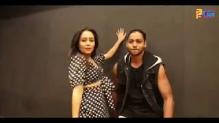 Neha Kakkar Live Dancing - Aankh Maarey Song - Simmba