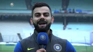 ICC U19 World Cup Was A Very Important Milestone In My Career - Kohli