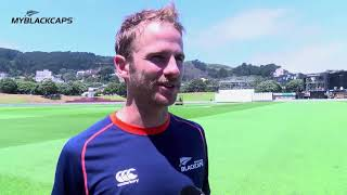 It's A Very Exciting Opportunity For U19 Players - Williamson