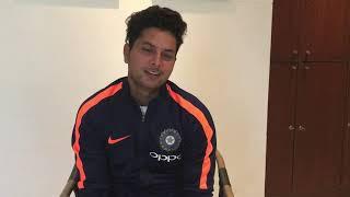 Kuldeep Yadav Recalls His U19 Cwc Memories