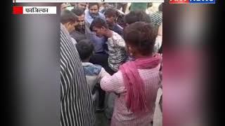 अनाज मंडी में घुसे चोर    ANV NEWS
