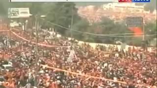 राम मंदिर को लेकर कोई भीख नहीं- विहिप || #rammandir ANV NEWS