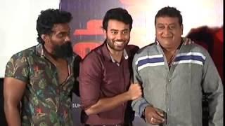 Bulff Master Movie Trailer Launch    Satya Dev, Nandita Swetha    Top Telugu TV   