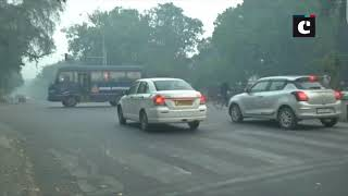 Delhi's saga of deteriorating air quality continues