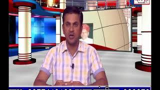 इंदौर चंद्रावतीगंज थाना प्रभारी का विदाई समारोह