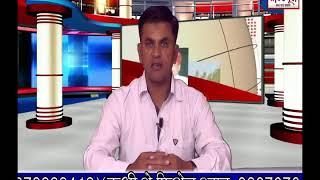 सरदारपुर अखिल भारतीय सीरवी समाज के प्रदेश अध्यक्ष पहुंचे