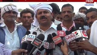 Jamkhambhaliya : Huge Farmer Convention