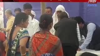 Kachchh : the child development project was defeated