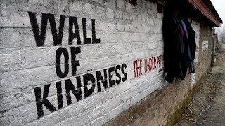 'Wall Of Kindness comes up in Awantipora