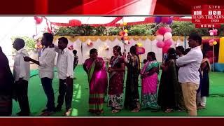 [ Telangana ] तेलंगाना के 119 विधान सभा सीटों पर वोटिंग शुरू, लोगों की देखी गईं कतारें