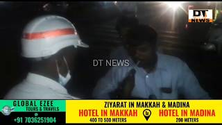 Drink and Drive | Checking Under Chandrayngutta | Police Limits | Vehicle Seized Cases Booked