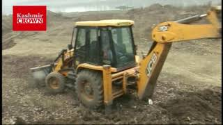 Locals Extracting Sand Demand Justice From Government.