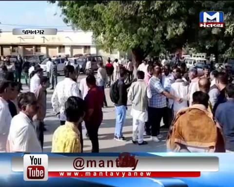 Jamnagar: Election of Marketing Yard on 14 seats