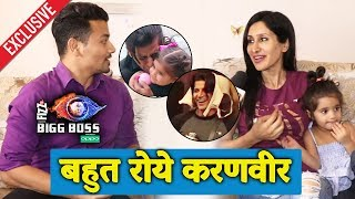 Teejay Sidhu Exclusive Interview After Visiting House | Karanvir Bohra | Bigg Boss 12