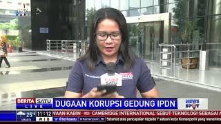 Satu Tersangka Korupsi Pembangunan IPDN merupakan Eks Pejabat Kemendagri