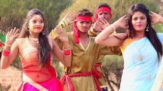 HD VIDEO # देवर जब गीजे  - Ang Ang Bhije - New Holi Desi Song 2018