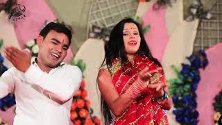 Devi Geet - ले आई लाली चुनरी - Saroj Saurav - Le Aai Laali Chunri - Bhojpuri Hit Devi Geet 2018