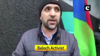 Free Balochistan Movement holds worldwide protests to mark International Human Rights Day