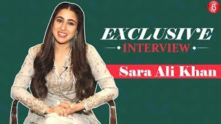 In Conversation with Sara Ali Khan| Kedarnath Success |