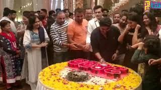 Yeh Rishta Kya Kehlata Hain Celebrates The Completion Of 2800 Episodes