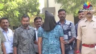 ભાવનગર લૂંટ વિથ મર્ડરનો મામલો, પોલીસે બંને આરોપીની ધરપકડ કરી