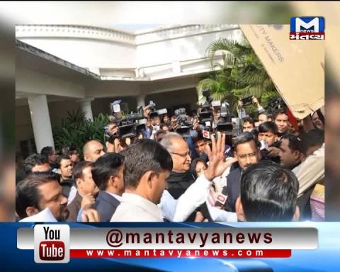 Congress in Rajasthan will hold its legislature party meeting to decide the CM